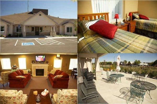 View Details of Aspen House DST