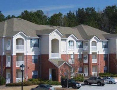 1031 DST properties