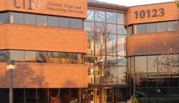 NNN Northmark Business Center