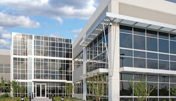 Oak Park Office Center