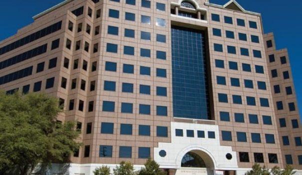 NNN One Ridgmar Centre, LLC