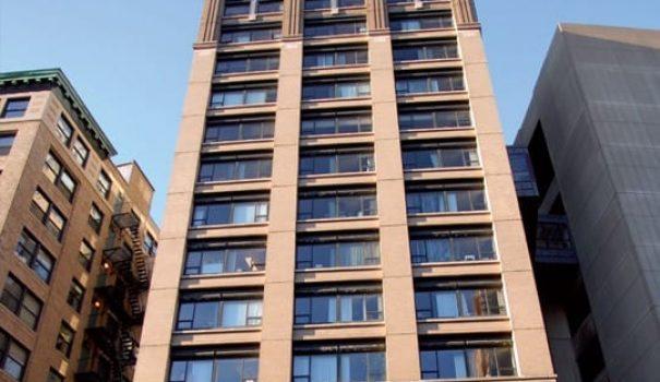 NNN Tupper Building