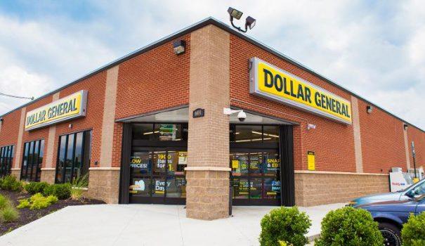 Dollar General TIC Properties
