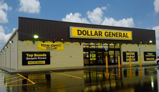 Dollar General TIC Property