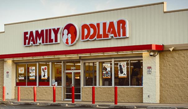 Family Dollar TIC Properties