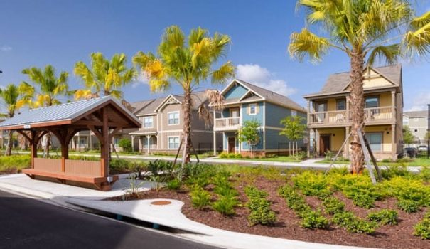 View Details of Orlando Student Housing, DST